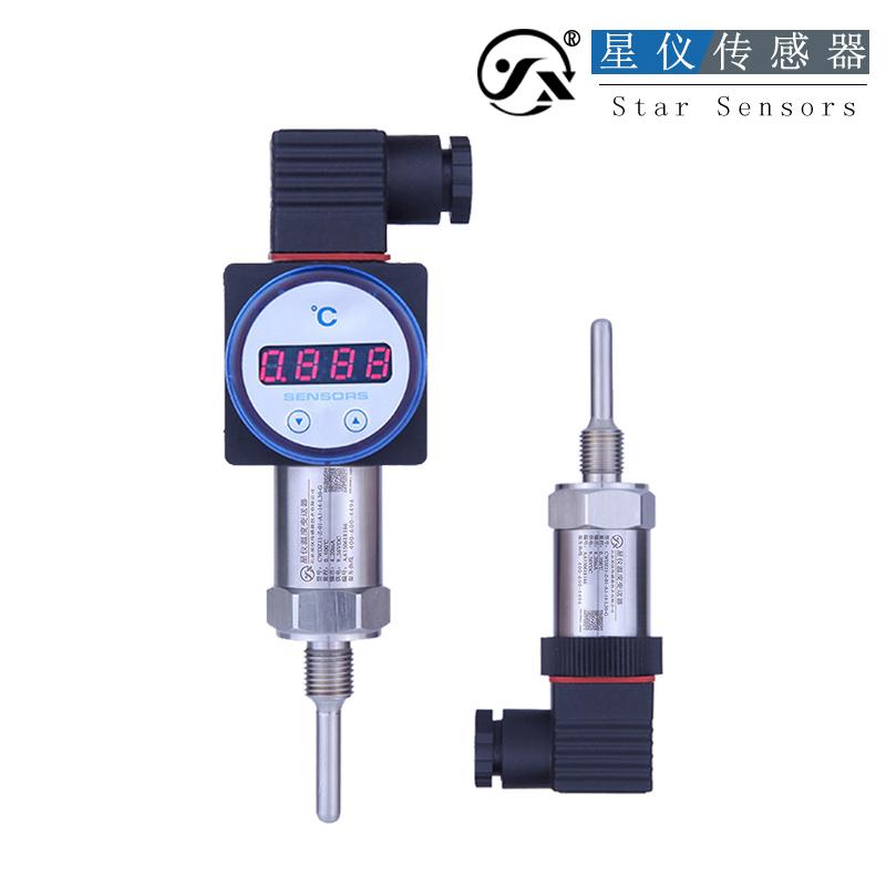 温度变送器具体使用注意事项说明,温度变送器厂家